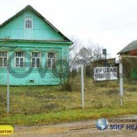 Продается дом 2-ком 44 м² д. 9