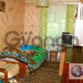 Продается квартира 3-ком 55 м² Березовый пер., 4