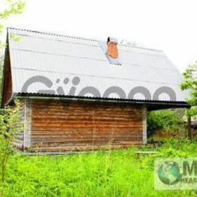 Продается дом 2-ком 50 м² д. 12
