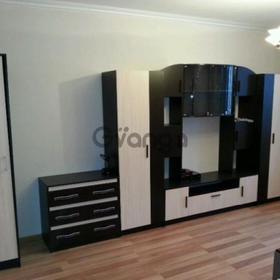 Сдается в аренду квартира 1-ком 41 м² Березовая,д.6