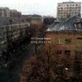 Продается квартира 2-ком 56 м² ул. Металлистов, 9, метро Шулявская