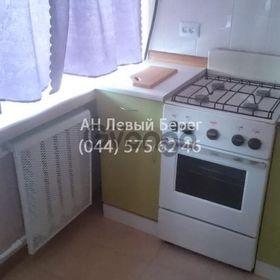 Сдается в аренду квартира 1-ком 22 м² ул. Верховинная, 85, метро Житомирская