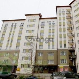Продается квартира 1-ком 45 м² переулок Цветочный