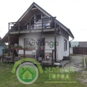Продается дом с участком 1-ком 70 м² Цветочная