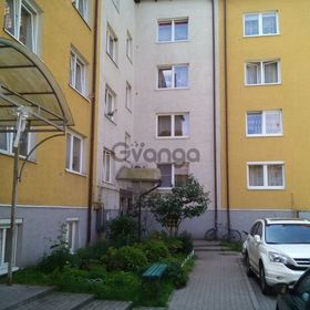 Продается квартира 2-ком 61 м² Шаманова,14