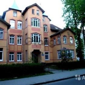 Продается квартира 2-ком 50 м² Московская 46
