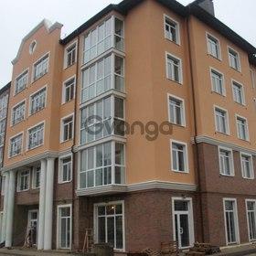 Продается квартира 1-ком 50 м² Калининградское шоссе