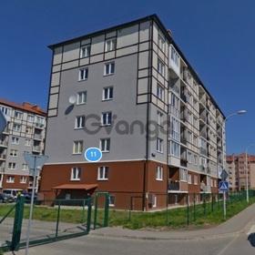 Продается квартира 2-ком 41 м² Яблоневая
