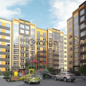 Продается квартира 1-ком 37 м² Свердлова 20