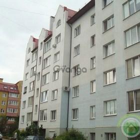Продается квартира 1-ком 46 м² Парковый пер.