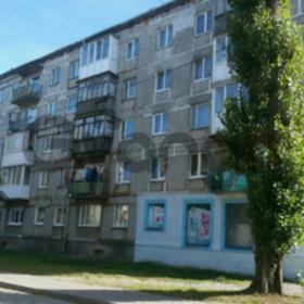 Продается квартира 1-ком 30 м² Флотская