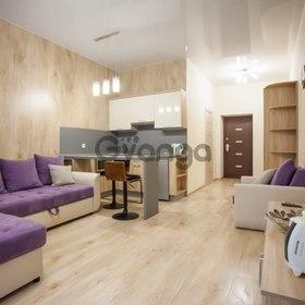 Продается квартира 1-ком 40 м² Верещагина 12