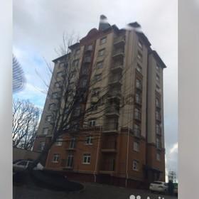 Продается квартира 1-ком 43 м² Рабочая,6
