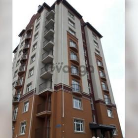 Продается квартира 1-ком 40 м² Рабочая, 6