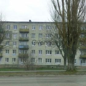 Продается квартира 3-ком 58 м² Калининградское шоссе
