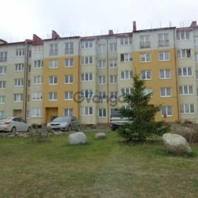 Продается квартира 1-ком 40 м² Октябрьская д.7