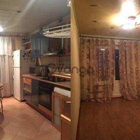 Сдается в аренду квартира 3-ком 60 м² Жилинская,д.17