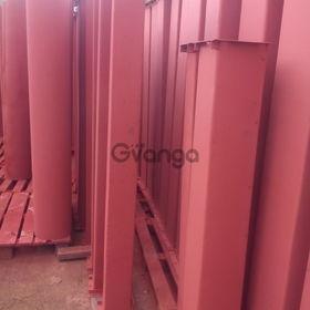 Короба норийные, зернопроводы ф140-450мм, сектора, клапана перекидные, задвижки реечные
