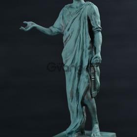 Сувенир - статуэтка Дюк де Ришелье 20см / 30см Одесса