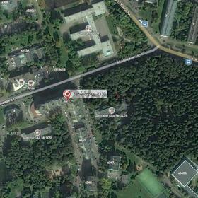 Сдается в аренду квартира 2-ком 62 м² Березовая,д.330, метро Речной вокзал