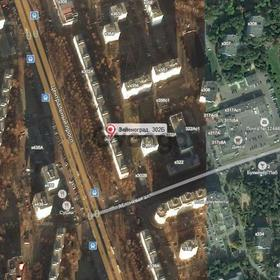 Сдается в аренду квартира 2-ком 46 м² Центральный,д.302б, метро Речной вокзал