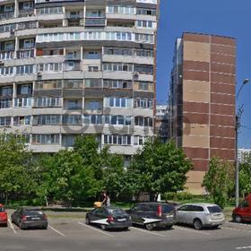 Сдается в аренду квартира 2-ком 51 м² Логвиненко,д.1402, метро Речной вокзал