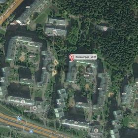 Сдается в аренду квартира 2-ком 58 м² Московский,д.611, метро Речной вокзал