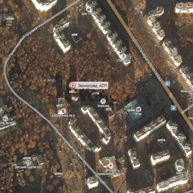 Сдается в аренду квартира 2-ком 41 м² д.231, метро Речной вокзал