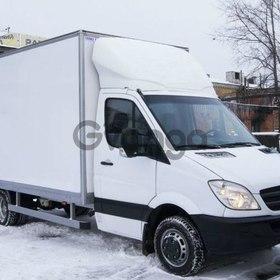 Перевезення вантажів Луцьк. Квартирний переїзд + Вантажники
