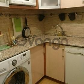 Сдается в аренду квартира 2-ком 49 м² Юрия Гагарина пр-кт, 26 к1, метро Московская