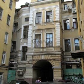 Продается квартира 2-ком 72 м² Гончарная ул, 13 кА, метро Площадь Восстания