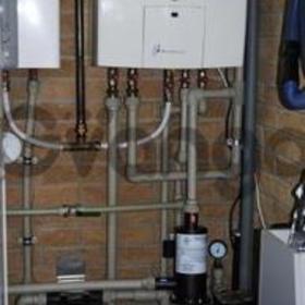 Электродный котел 5 кВт до 100 кв.м.