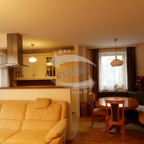 Австрия -  продается квартира в центре термального курорта Баден, в 26 км на юг от Вены