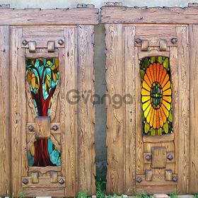 Двери из дерева на заказ.