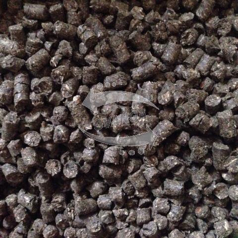 Топливные гранулы(пеллеты) из лузги подсолнечника
