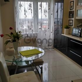 Продается квартира 1-ком 38 м² пер.Кутаисский