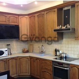 Продается квартира 2-ком 78 м² пр-кт Пацаева, д. 7к8, метро Речной вокзал