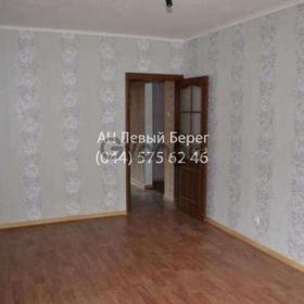 Продается квартира 1-ком 44 м² ул. Чавдар Елизаветы, 14, метро Позняки