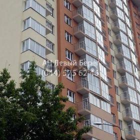 Продается квартира 1-ком 47 м² ул. Лебедева Николая, 4/39а, метро Черниговская