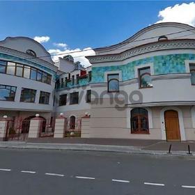 Сдается в аренду офисный блок Класса А 661 м² Гончарная, 15, метро Таганская