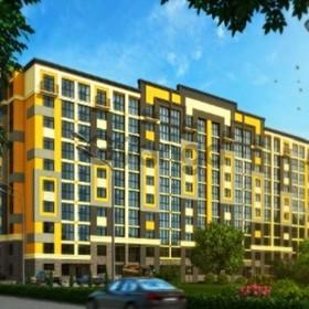 Продается квартира 1-ком 34 м² Малоярославская 16