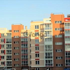 Продается квартира 1-ком 27 м² Майский проезд