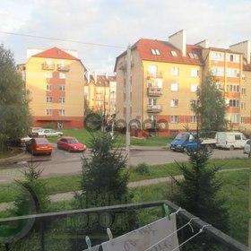 Продается квартира 1-ком 36 м² Янтарная
