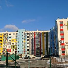 Продается квартира 1-ком 23 м² Яблоневая