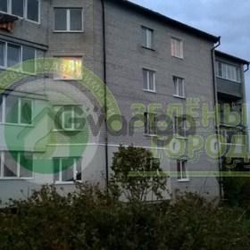 Продается квартира 3-ком 78 м² 1-й Железнодорожный переулок 10