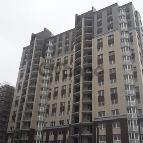 Продается квартира 1-ком 48 м² Советский проспект
