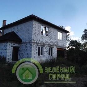 Продается дом с участком 4-ком 250 м² Малая Лесная