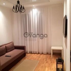 Продается квартира 1-ком 35 м² Майский пр-д