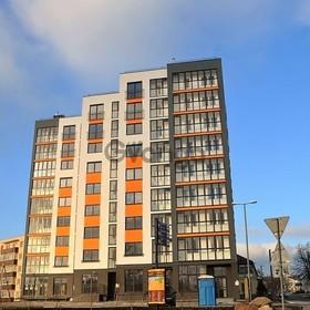 Продается квартира 1-ком 66 м² Вокзальная