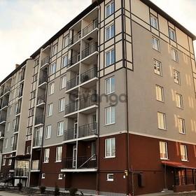 Продается квартира 1-ком 30 м² Цветочная, 3